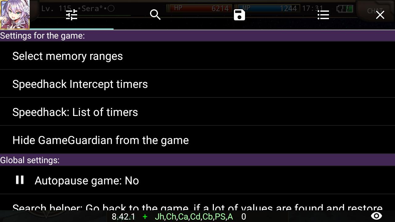 Gameguardian Virtual Space Download
