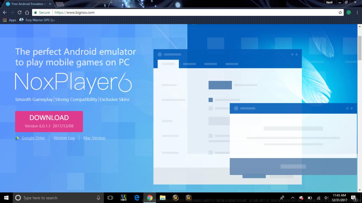 Nox Player Tutorial – Iruna Online Hacks 'N' Stuff